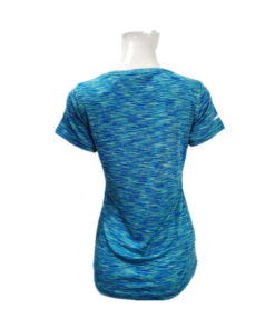 Sports Shirt for Gym Running Fitness